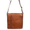 Roomy Cross Body Messanger Bag