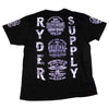 Fearless Ryder Supply Men's T-shirt