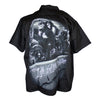 Men's Ride or Die Fastlane Button-Down Shirt