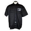 Men's Ride or Die Freedom Button-Down Shirt