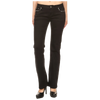 Cycle Wing Women's Bootcut Black Jeans