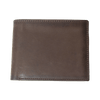 Men's RFID Leather Edge Work Bifold Wallet