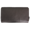 Over-sized RFID Wallet