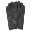 Men's Knit Lining Leather Gloves