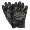 Hard Knuckle Mesh Gloves