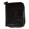 Women's Small RFID Leather Wallet