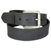 Men's Distressed Leather Belt