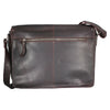 East West Messenger Bag