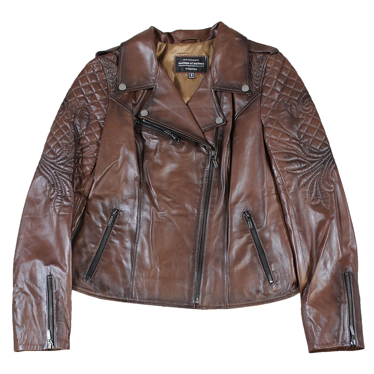 e4204526b643 Boutique of Leathers & Open Road | Shop Quality Leather Jackets