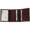 Bi-fold Left Wing Wallet