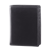 Men's Centre Wing Bifold Leather Wallet