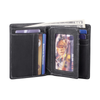 Bi-Fold Centre Wing Wallet