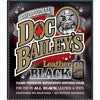 Doc Bailey's Black Leather Cleaner Kit