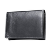 Small Leather Cardholder Wallet