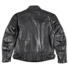 Enduro Leather Cycle Jacket
