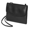 Mini Organizer Leather Cross Body/Belt Bag