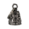 Bones Motorcycle Guardian Bell