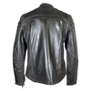 Maverick Men's Leather Cycle Jacket