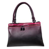 Ombre Snap Top Tote Bag