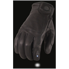 LED Finger Light Men's Gloves