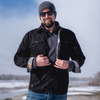 Men's Frontier Heated Jacket