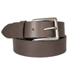 Men's Solid Leather Belt