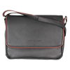 Leather Organizer Cross Body Bag