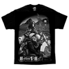Men's Ride or Die Highway to Hell T-Shirt