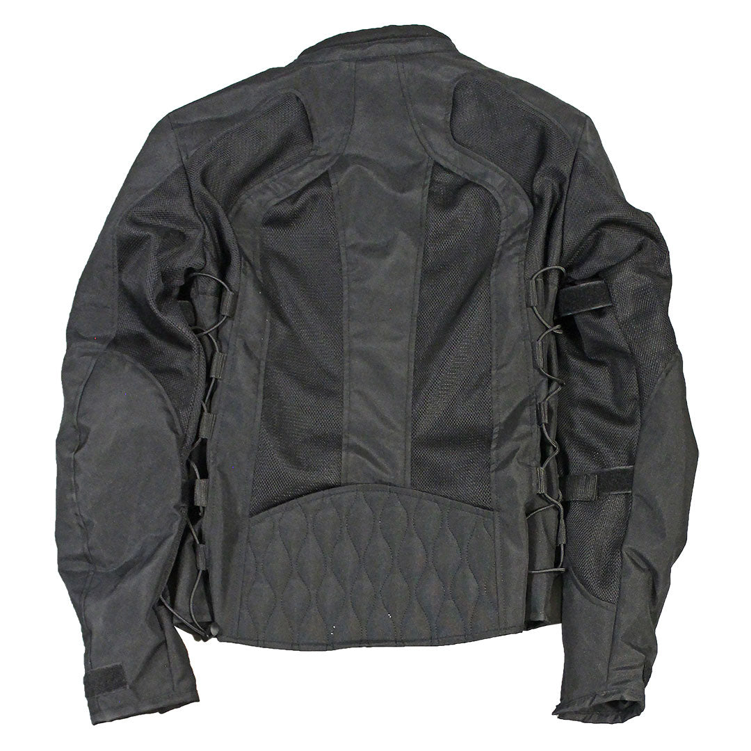 Classic Leather Biker Jacket - Boutique of Leathers Open Road 4c88f1c09