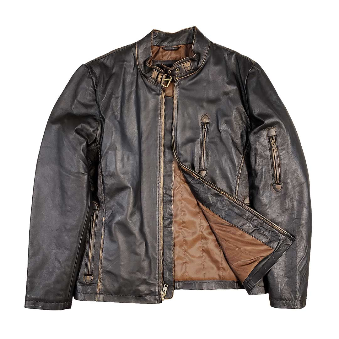 Men s Fashion Jackets - Boutique of Leathers Open Road 4eb873233274