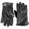 Cashmere Wool Leather Gloves