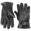 Contrast Stitch Tech Gloves