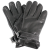 Men's Lamb Wool Lined Leather Gloves