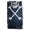Skull And Cross Bones Motley Tube