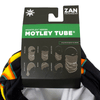 Flame Motley Tube