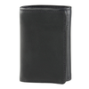 Men's Deluxe Trifold Leather Wallet