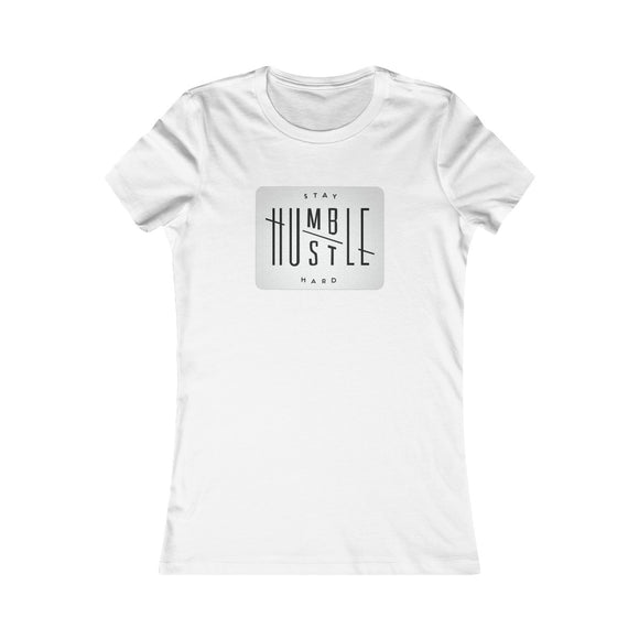 Stay Humble & Stay Hungry T-Shirt