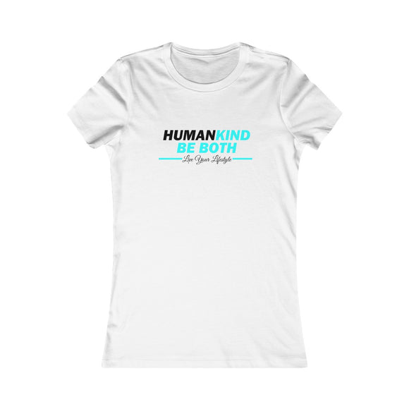 Be Human & Kind T-Shirt