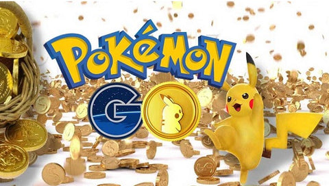 how to get pokecoins in pokemon go