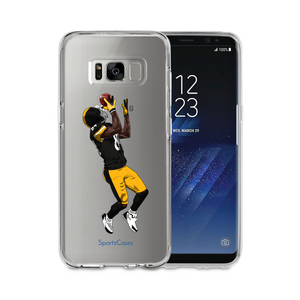 """AB"" - Samsung - SportzCases"