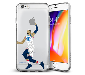 """Fresh Prince"" - SportzCases"