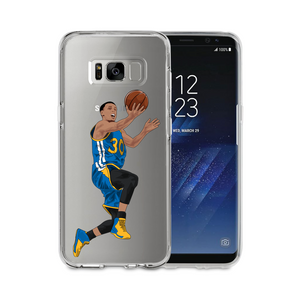 """The Chef 2.0"" - Samsung - SportzCases"