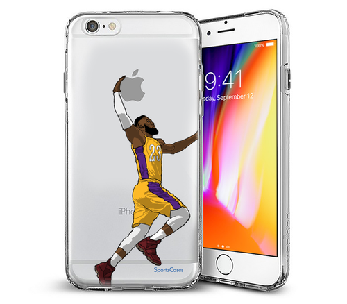 pretty nice 89ba7 59ff8 SportzCases - Sports Cases 4 iPhone. Your favorite players!