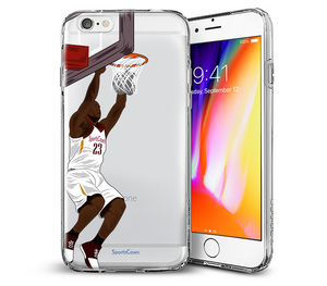 """The King 2.0"" - SportzCases"