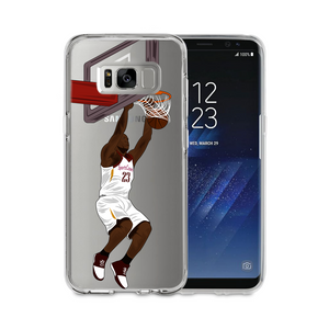 """The King 2.0"" - Samsung - SportzCases"