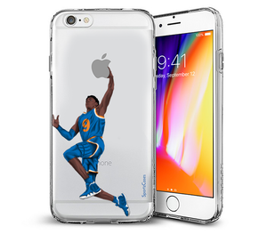 """Maple Mamba"" - SportzCases"