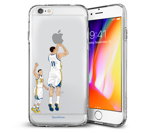 """Splash Bros"" - SportzCases"