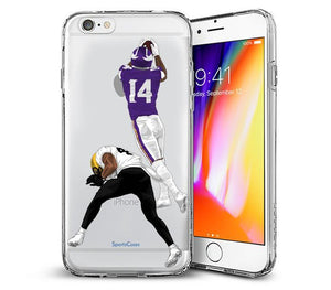 """Minneapolis Miracle"" - SportzCases"