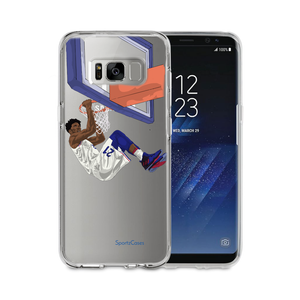 """Trust the Process"" - Samsung - SportzCases"
