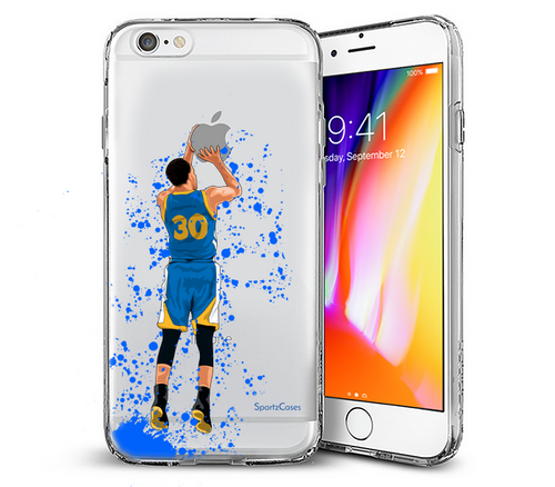 pretty nice b3dab acbb4 SportzCases - Sports Cases 4 iPhone. Your favorite players!